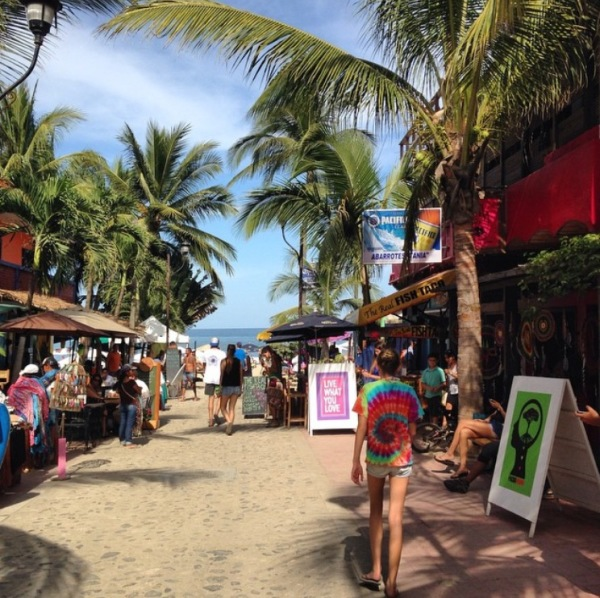 My Guide to Sayulita, Mexico