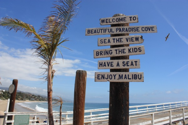 Malibu: Hike, Lunch, Sand Hill