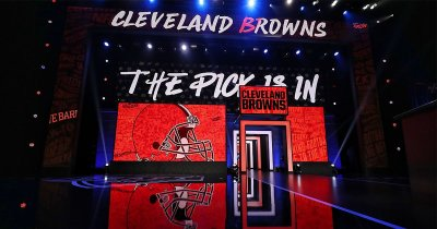 How To Build a Contender in the NFL: Cleveland Browns Experiment