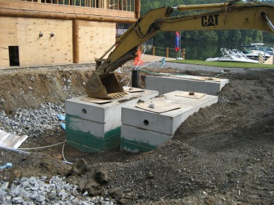 On-Site Disposal Systems