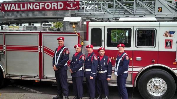 WFD Color Guard