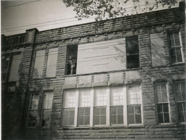 Central School