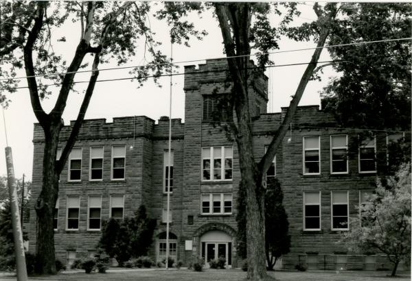 Central School, 1985