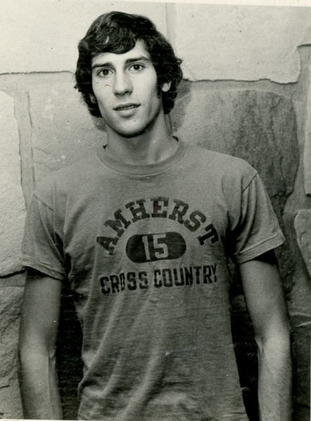 Dean Kerekes, Cross Country