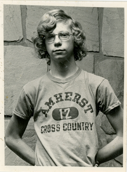 John Hall, Cross Country