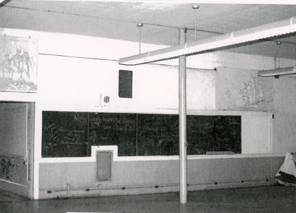 Central School, Study Hall