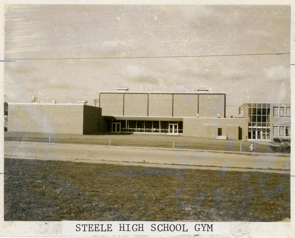 Marion L. Steele High School