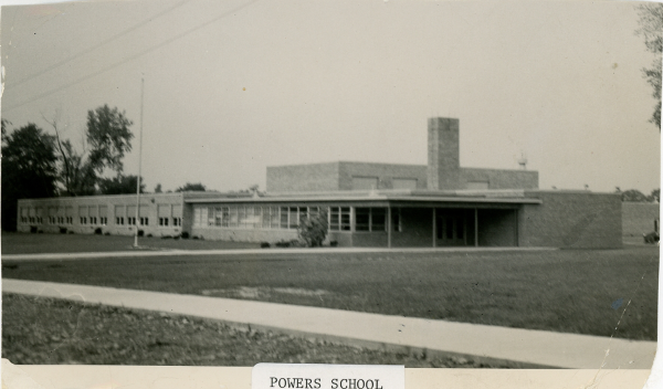 Powers Elementary