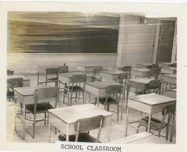 Powers Classroom