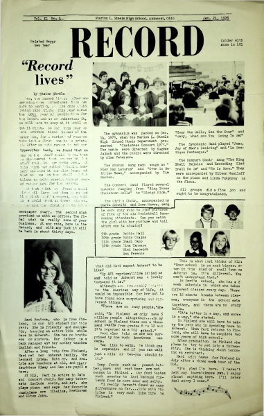 January 21, 1976