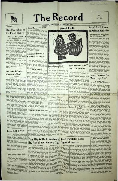 October 16, 1942