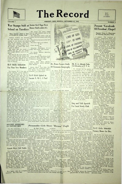 November 23, 1942