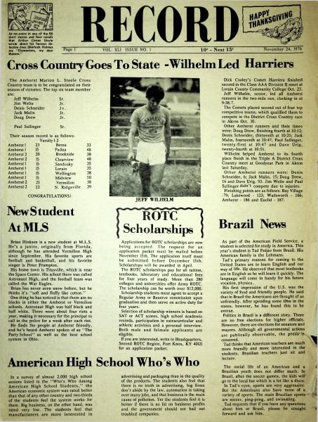 November 24, 1976