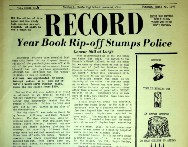April 22, 1975