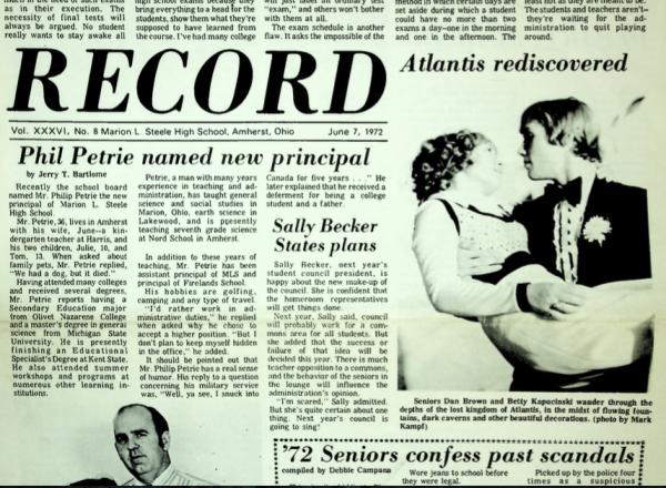 June 7, 1972