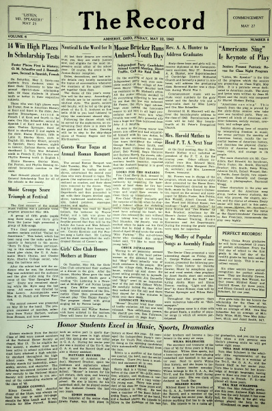 May 22, 1942