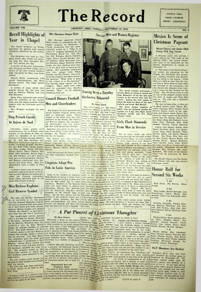 December 14, 1943