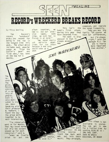 1983: Seen Magazine