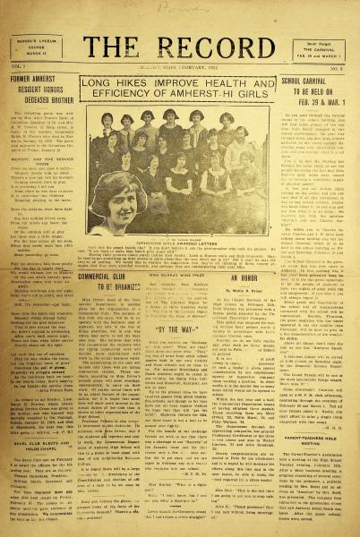February, 1924