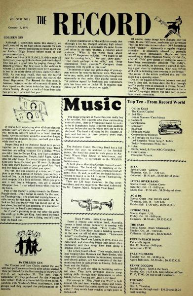 October 19, 1979