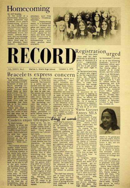 October 5, 1972