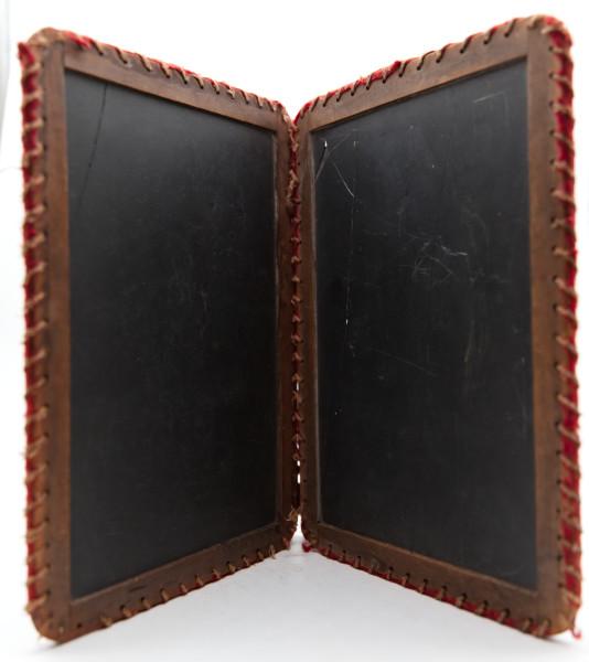Double Slate Board
