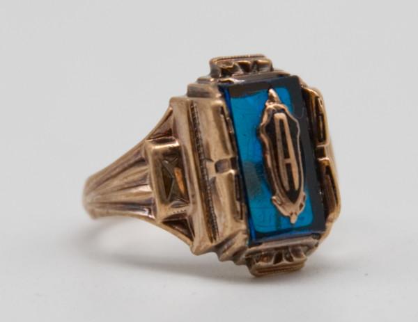 Class Ring - 1961