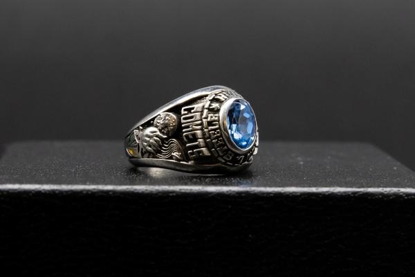 Class Ring: 1984