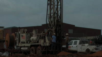 Commercial & Residential Geothermal Drilling