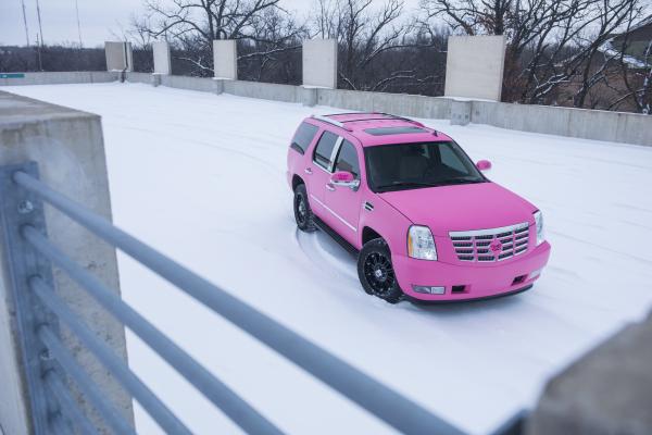 Vehicle Wraps MN, Custom Vehicle Wraps, Car wraps MN