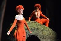 Aneta Ručková představení