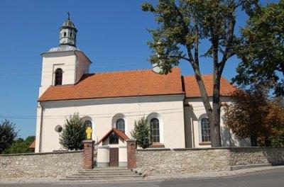 Opera-organ concert in Kościół pw. Św. Jana Chrzciciela (Poland)