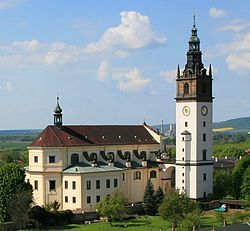 Litoměřice-Organs festival (CZ)