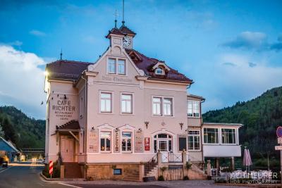 Opera-piano concert in Schmilka (DE)