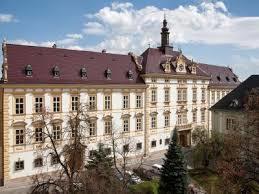 Concert performance of opera in Olomouc (CZ) - 2017
