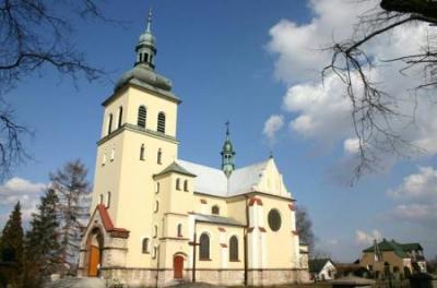 Singing-organ concert in Kościół pw. Św. Jana Chrzciciela (PL)