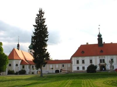 Opera-piano concert in Konice (CZ)