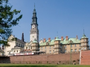 Organ recital in Bazylika jasnogórska (PL) - 2017
