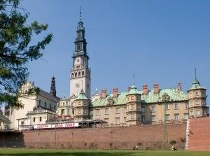 Organ recital in Bazylika jasnogórska (PL)