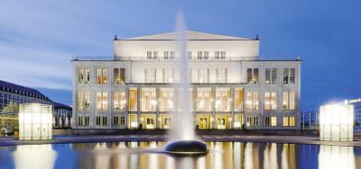 Oper Leipzig - Carmen (DE)