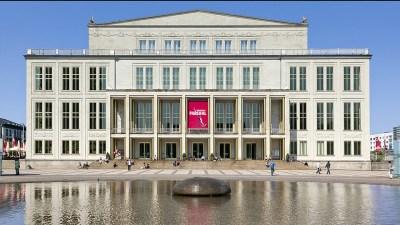 Carmen - Oper Leipzig (DE)