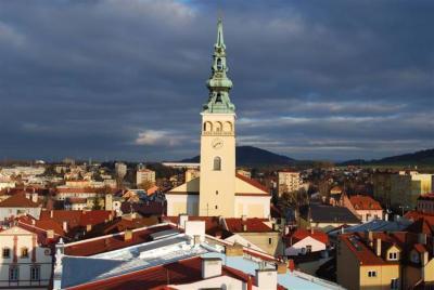 Singing-organ concert in Nový Jíčín (CZ)