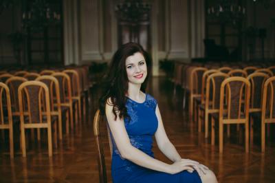 Aneta Ručková a Josef Kratochvíl Festivalové koncerty