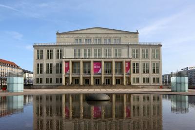 Oper Leipzig - Der Rosenkavalier  (DE) - 2019