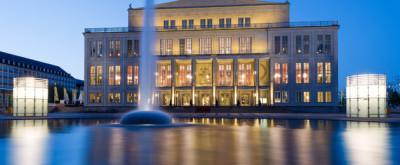 Leipziger Opernball  (DE)