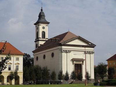 Terezín Organ festival (CZ)