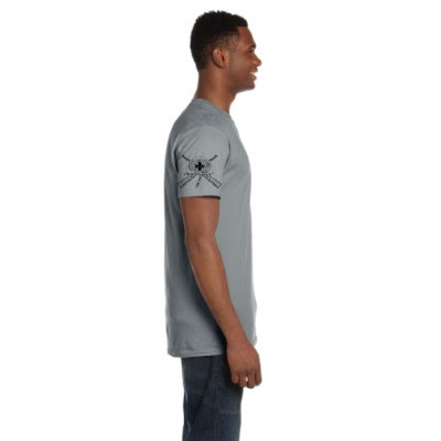 All Gave Some, Some Gave All Graphic Tee Sleeve