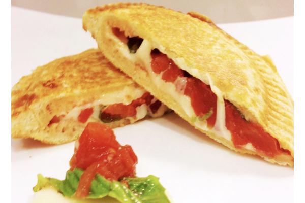 Cheese Margherita