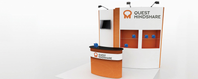 Designing for Events and Trade Shows ~ Part 1 of 2