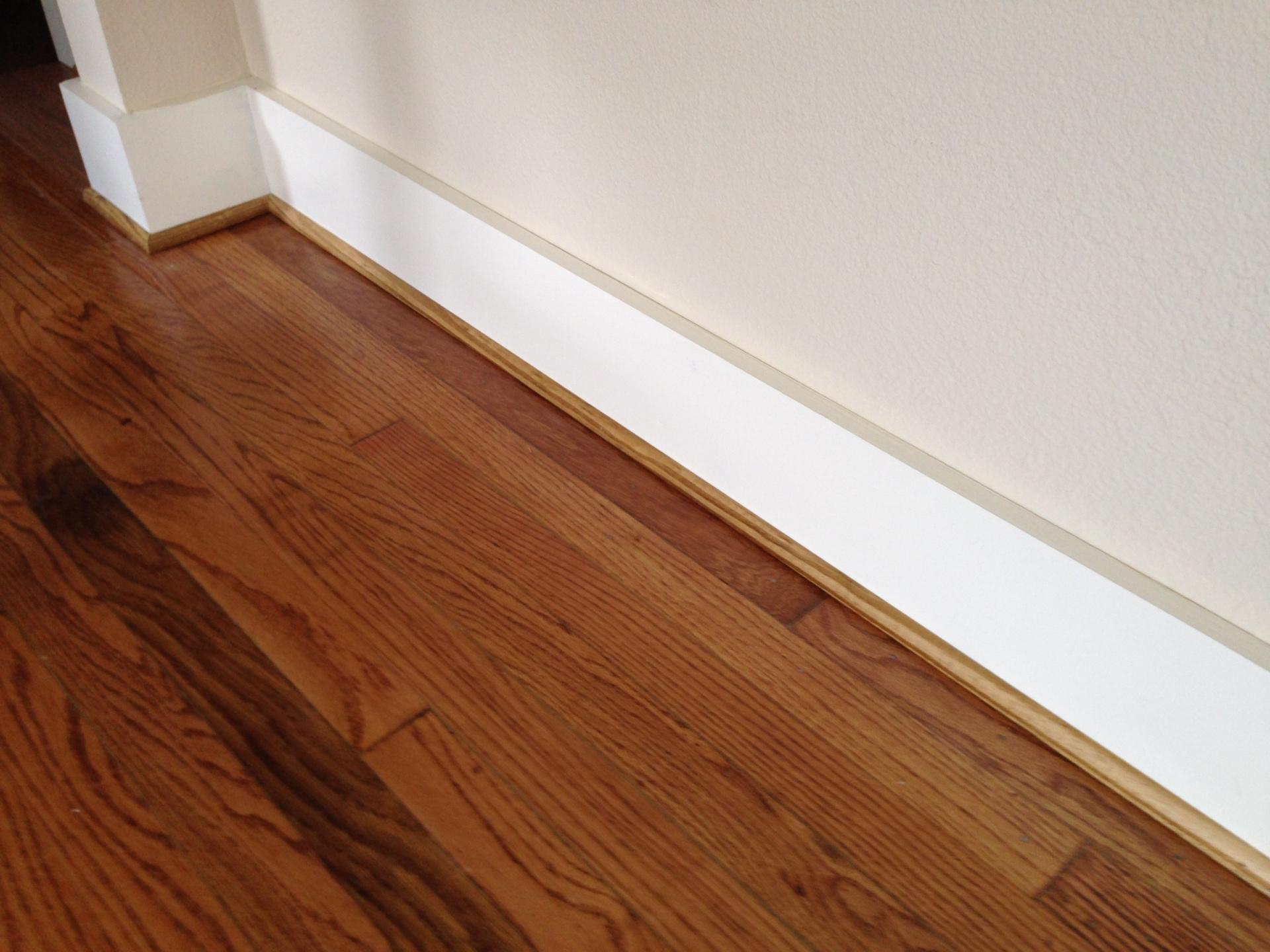 Hardwood Flooring Install & Repair